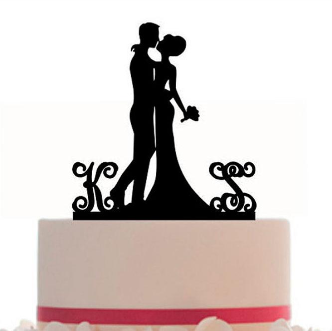 Harsanik - 7 Unique Wedding Cake Toppers