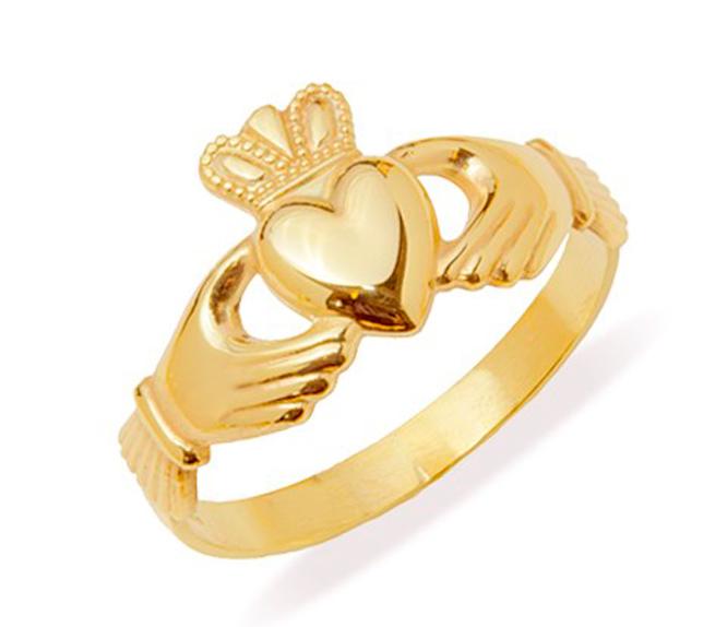 Irish Wedding Gifts Traditions: 17 Irish Wedding Customs And Traditions