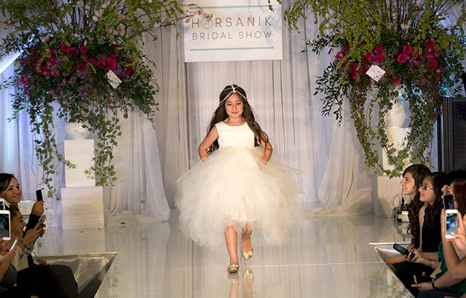 2015 Harsanik Bridal Show