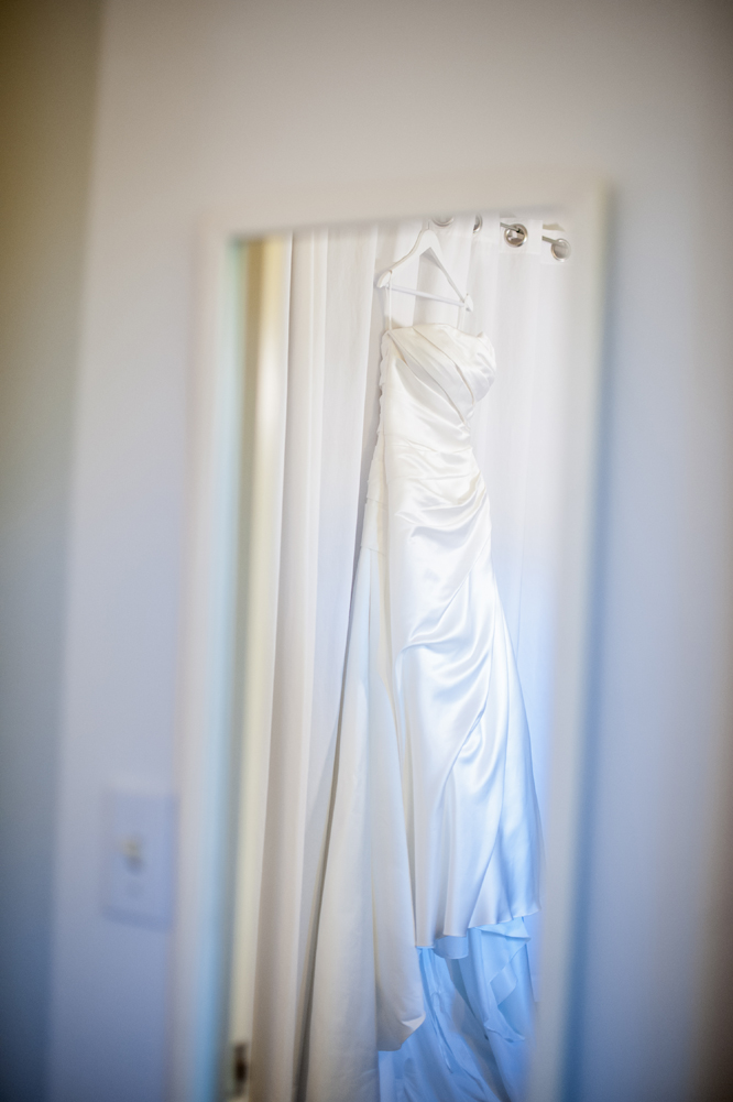 Christine's Wedding Dress