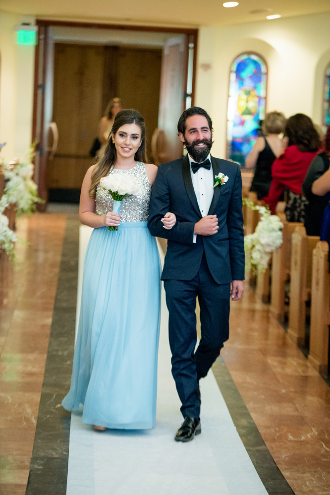 Christine and Garo Featured Wedding