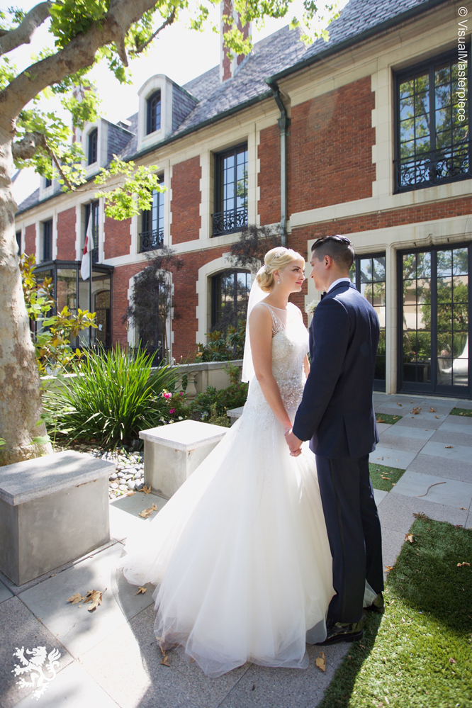 Shant and Datevig Featured Wedding
