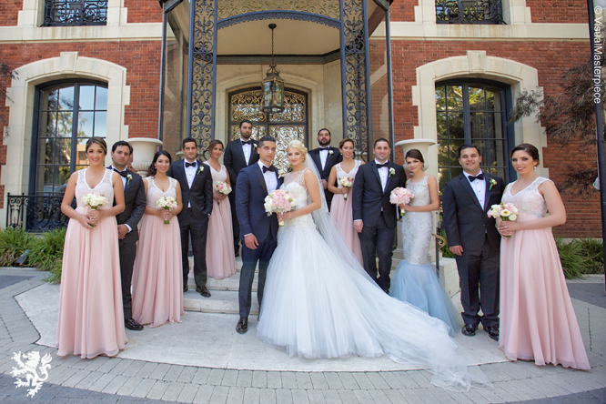 Shant and Datevig Featured WeddingFeatured Wedding