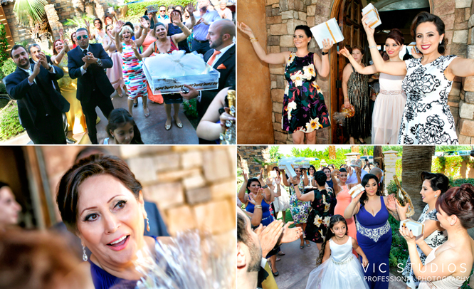 Armond and Ani's Featured Wedding