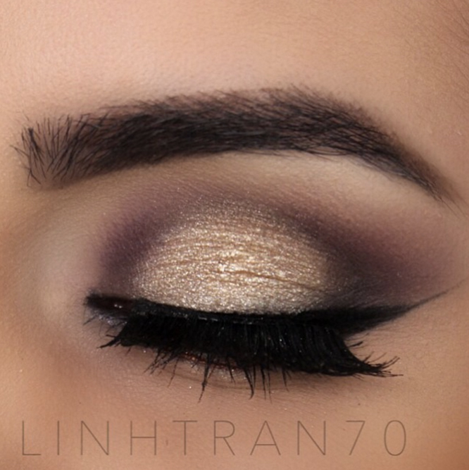 Bridal Makeup by LinhTran