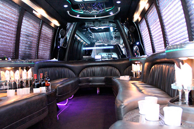 Limousine by Exclusively at Commerce