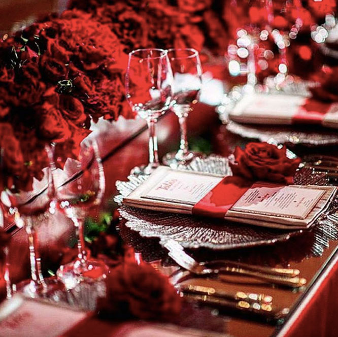 Tabletop by Revelry Event Design