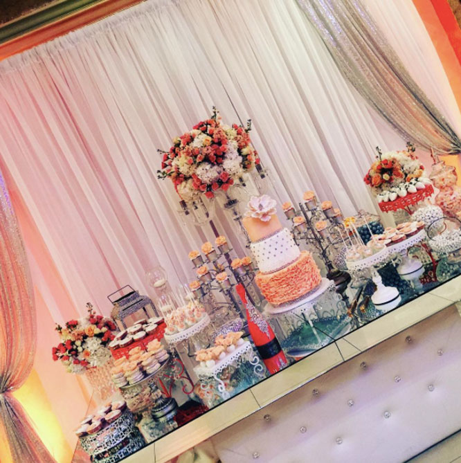 Zievents Decorations