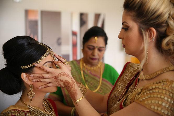 Harsanik - Anil & Mary's Armenian Indian Wedding Part 1