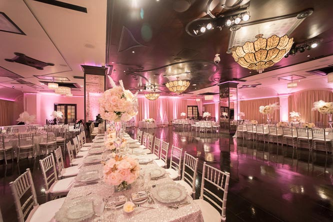 Featured Wedding - Noor Banquet Hall