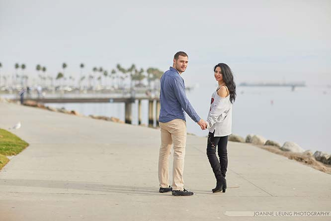 Featured Proposal: Manuel & Narine