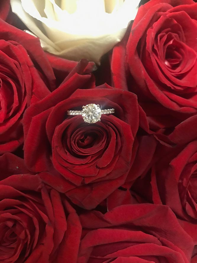 Featured Proposal: Vanand and Ani