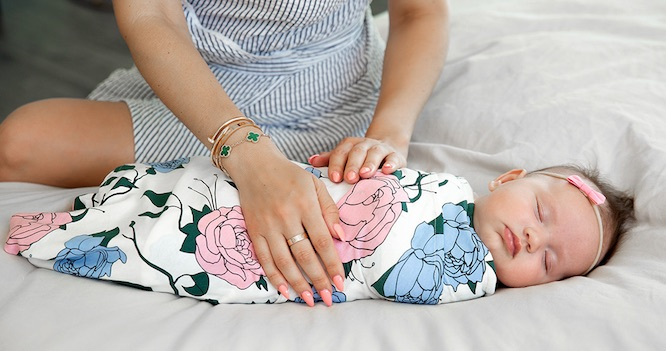 Buy Armenian Gift Guide: Norani Swaddle