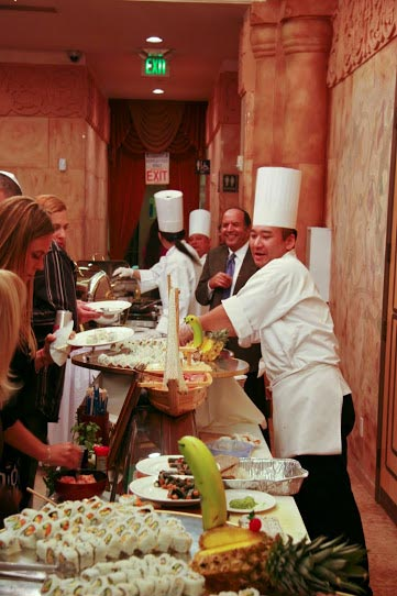 How to choose wedding caterer